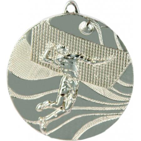 Medalis MMC2250 sidabras Tinklinis