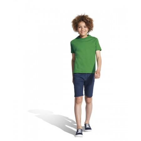 Marškinėliai IMPERIAL Kids