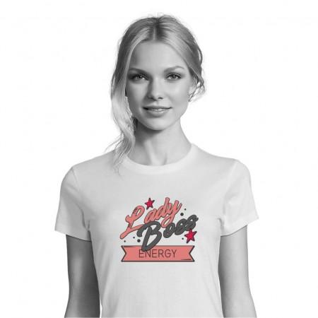 Marškinėliai LADY BOSS