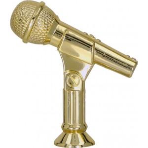 Figūrėlė F174 / mikrofonas