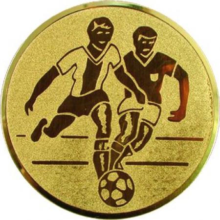 Įklija D2-A1 / Futbolas
