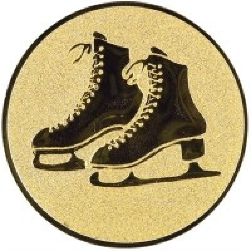 Įklija D1-A98 / dailusis čiuožimas