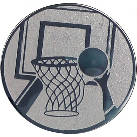 Įklija D2-A8 / Krepšinis