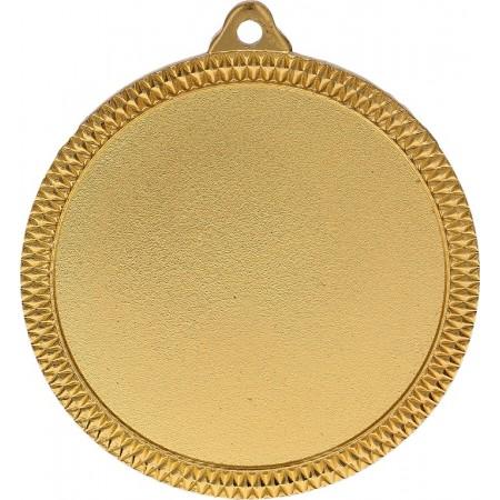 Medaliai MMC6060G / 60 mm