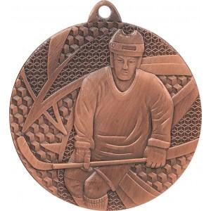 Medalis MMC3250B / 50 mm / ledo ritulys